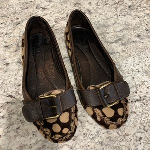 J. crew loafers